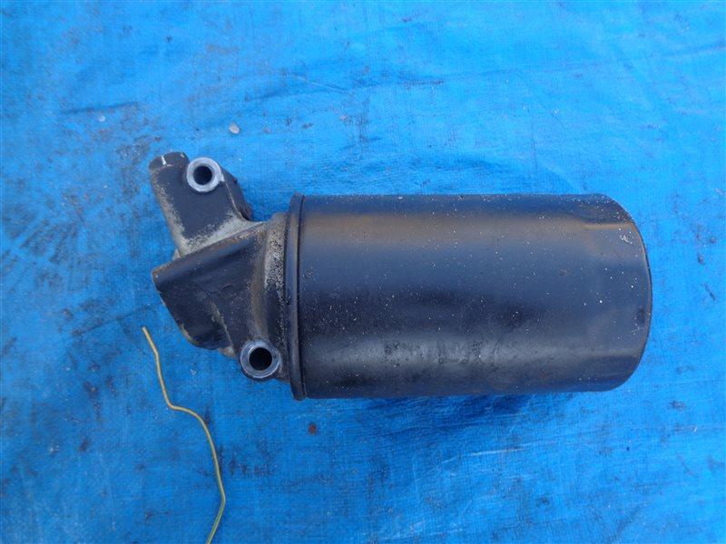 Крепление масляного фильтра Mitsubishi Canter 4M50 (б/у)