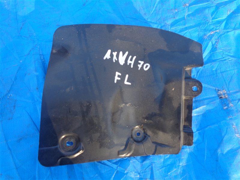 Защита двигателя Toyota Camry AXVH70 A25A-FXS 07.2019 левая (б/у)