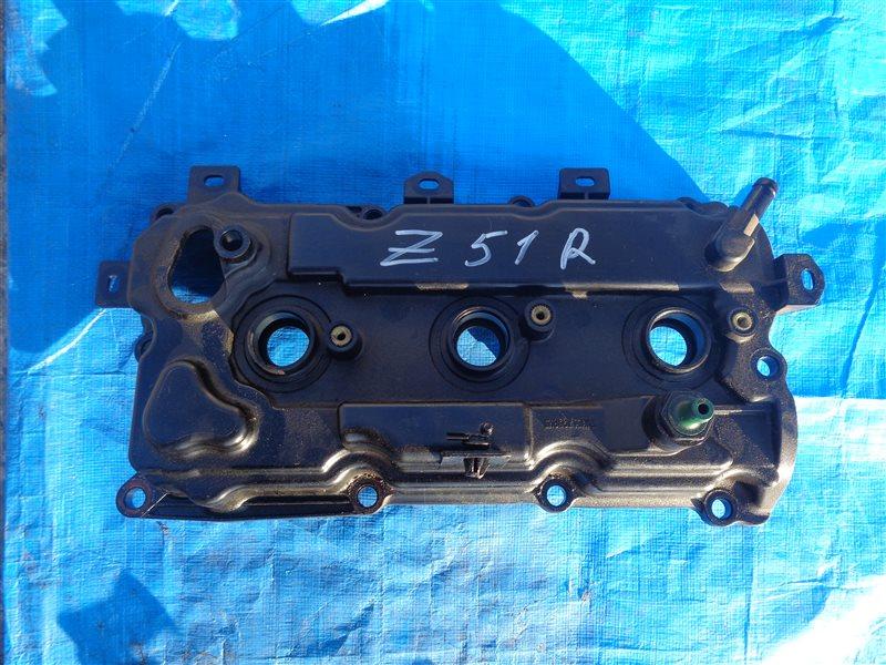 Клапанная крышка Nissan Murano PNZ51 VQ35DE правая (б/у)