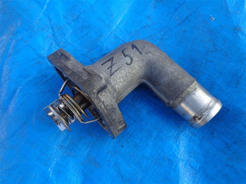Термостат Nissan Murano PNZ51 VQ35DE (б/у)