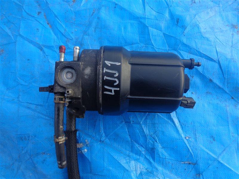 Корпус топливного фильтра Isuzu Elf 4JJ1 (б/у)
