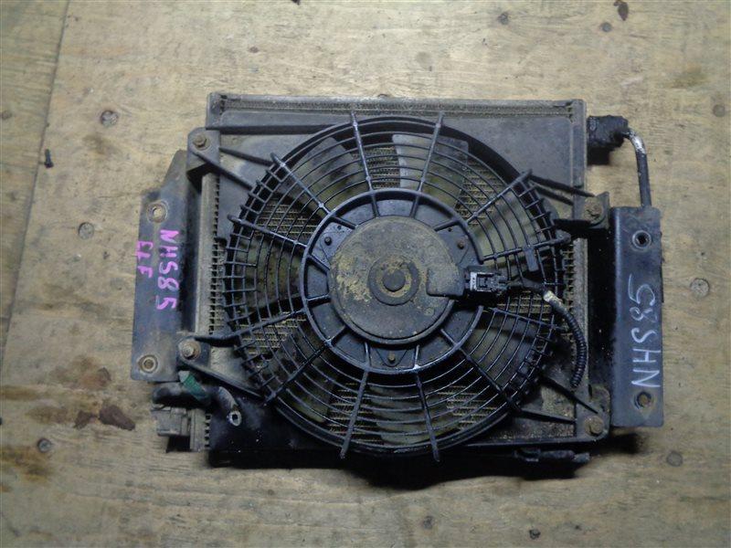 Радиатор кондиционера Isuzu Elf NHS85 (б/у)