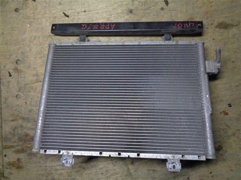 Радиатор кондиционера Isuzu Elf APR71G (б/у)