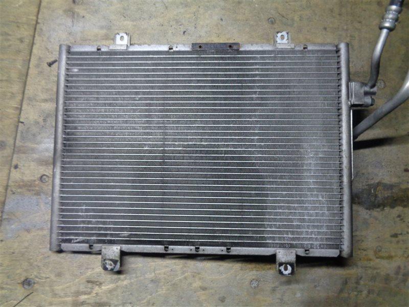 Радиатор кондиционера Isuzu Elf NKR81 4HL1 (б/у)