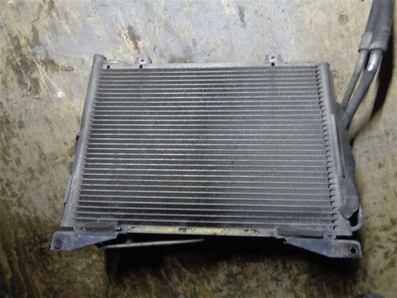 Радиатор кондиционера Isuzu Elf NKR66E 4HF1 (б/у)