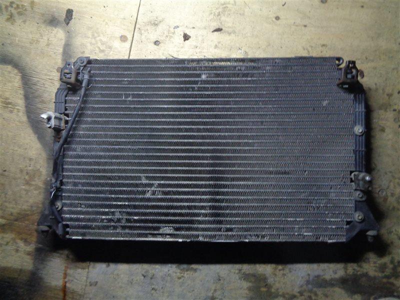 Радиатор кондиционера Toyota Avalon MCX10 (б/у)