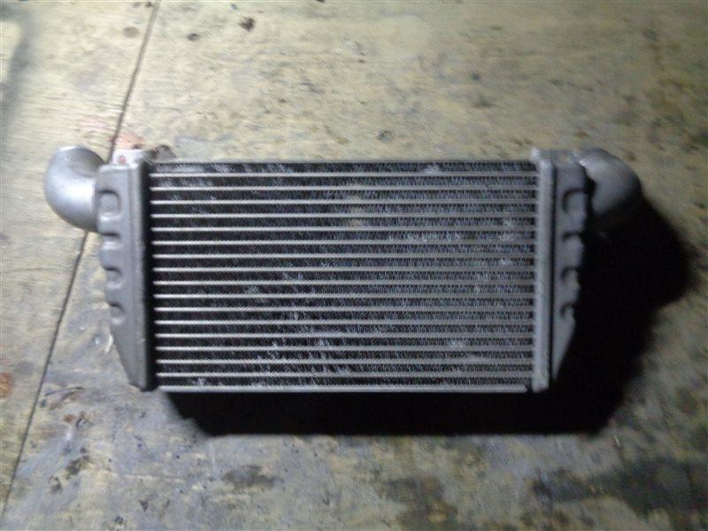 Интеркулер Mitsubishi Canter FEA50 (б/у)