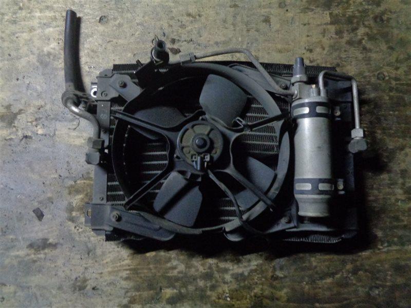 Радиатор кондиционера Mazda Titan WGEAT TF (б/у)