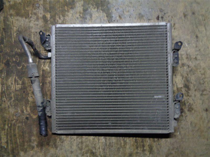 Радиатор кондиционера Toyota Dyna XZU304 (б/у)