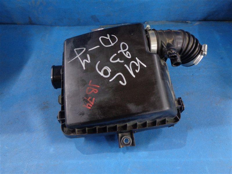 Корпус воздушного фильтра Suzuki Jimny JB74W K15B (б/у)