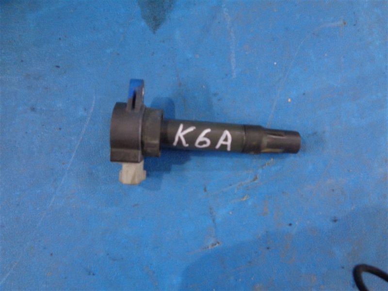 Катушка зажигания Suzuki Every K6A (б/у)