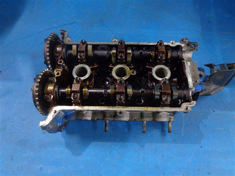 Головка блока цилиндров Suzuki Every DA64V K6A (б/у)