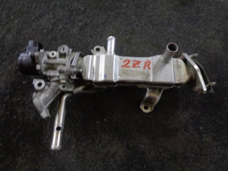 Клапан egr 2ZR (б/у)