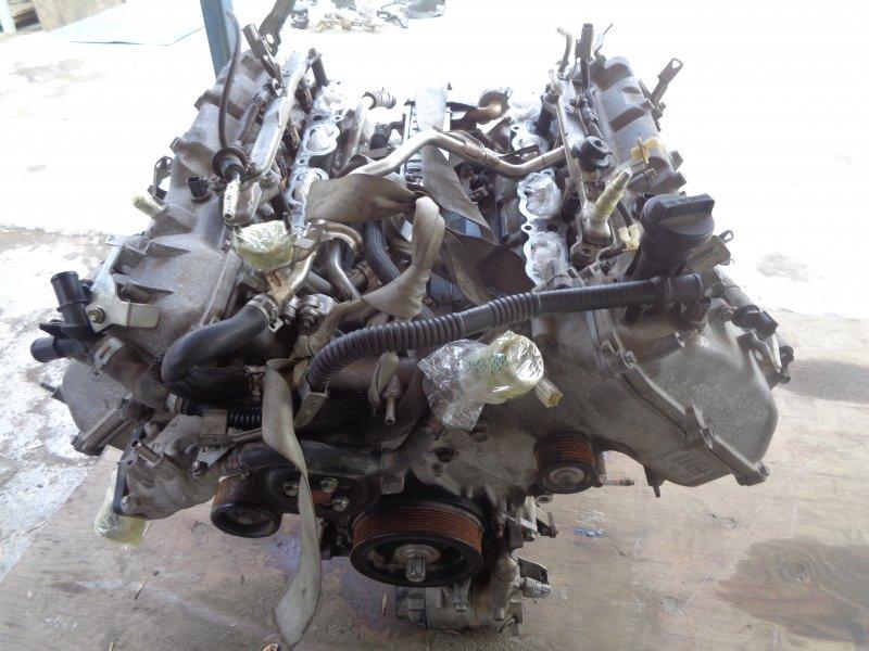 Двигатель Lexus Gx460 URJ150 1URFE (б/у)