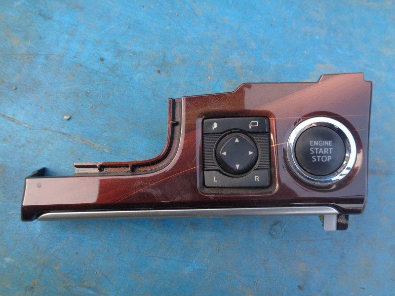 Кнопка старта Toyota Crown GRS210 4GR-FSE 2013 (б/у)