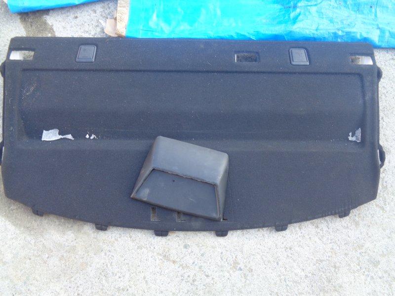Полка багажника Toyota Crown GRS210 4GR-FSE 2013 (б/у)
