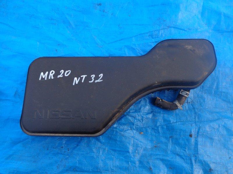 Влагоотделитель Nissan X-Trail NT32 MR20DD 147708 09.2017 (б/у)