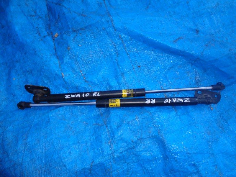 Амортизатор задней двери Lexus Ct200H ZWA10 2ZRFXE 07.2011 (б/у)
