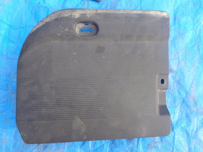 Защита под капот Lexus Ct200H ZWA10 2ZRFXE 07.2011 (б/у)