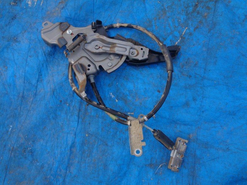 Педаль ручника Lexus Ct200H ZWA10 2ZRFXE 07.2011 (б/у)