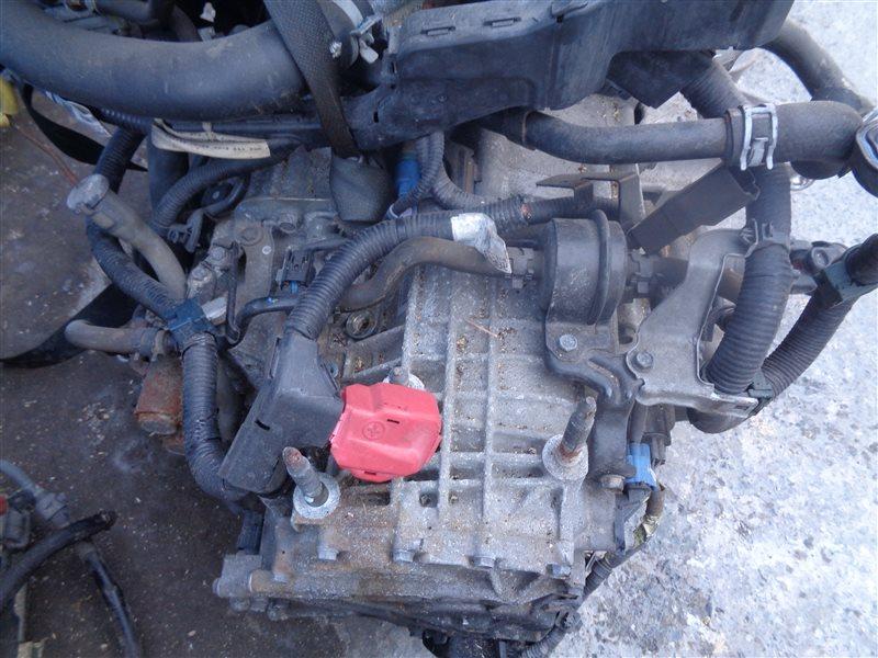 Акпп Honda Odyssey RB2 K24A 3043109 (б/у)