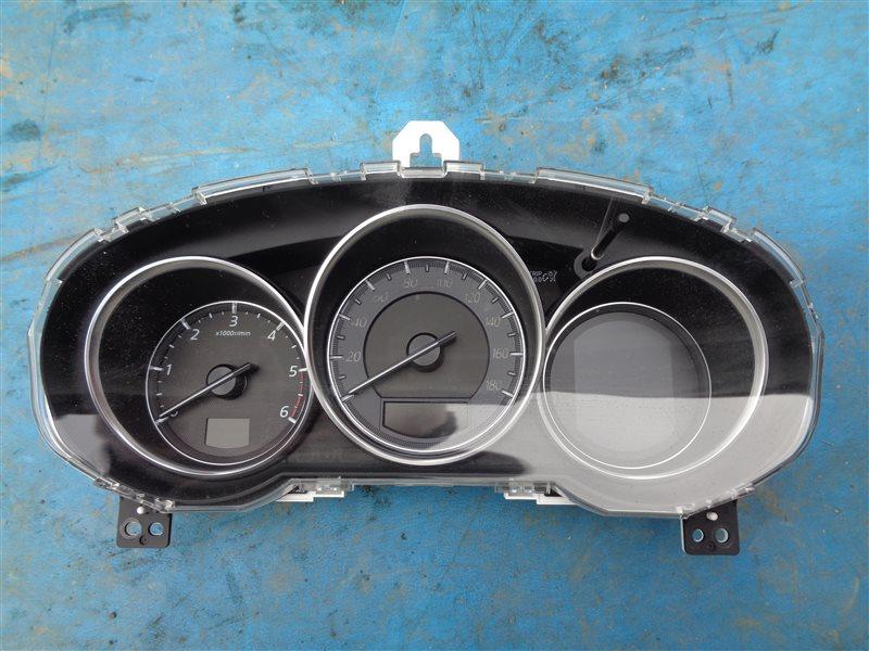 Спидометр Mazda Cx-5 KE2FW SHVPTS 04. 2015 (б/у)