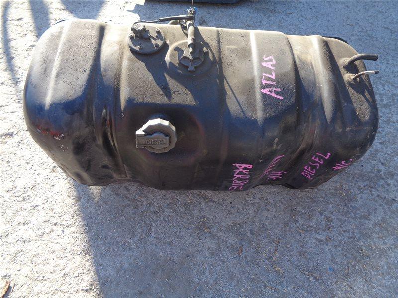Бензобак Nissan Diesel BKR81E 4HL1-2 (б/у)