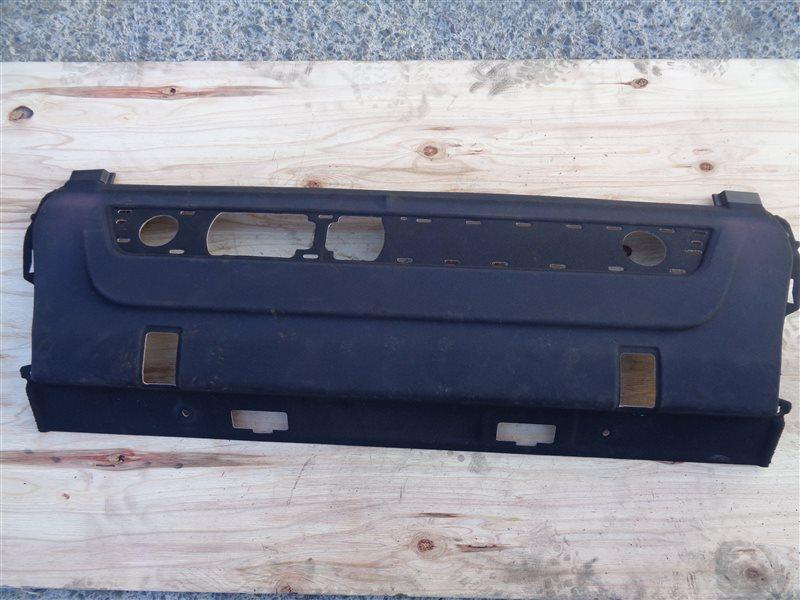 Полка багажника Mercedes Cls 350 C218 276.952 10.2011 (б/у)
