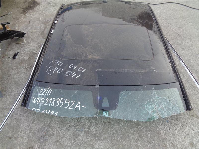 Крыша Mercedes Cls 350 C218 276.952 10.2011 (б/у)