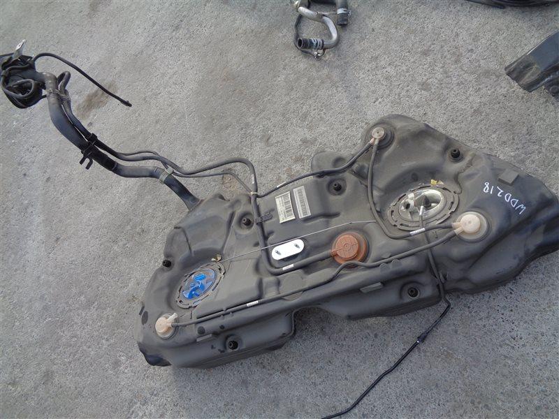 Бензобак Mercedes Cls 350 C218 276.952 10.2011 (б/у)