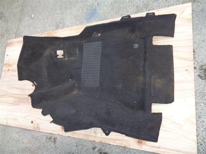 Обшивка пола Mercedes Cls 350 C218 276.952 10.2011 передняя правая (б/у)