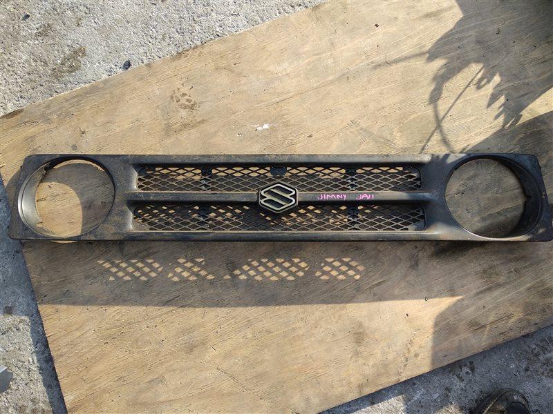 Решетка радиатора Suzuki Jimny JA11 (б/у)