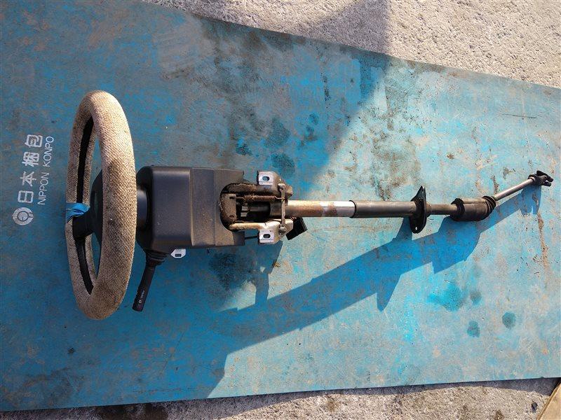 Рулевая колонка Isuzu Bighorn UBS69GW (б/у)