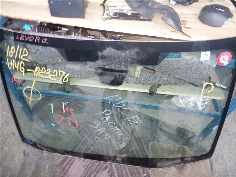 Лобовое стекло Subaru Levorg VMG FA20-U741814 2017 (б/у)