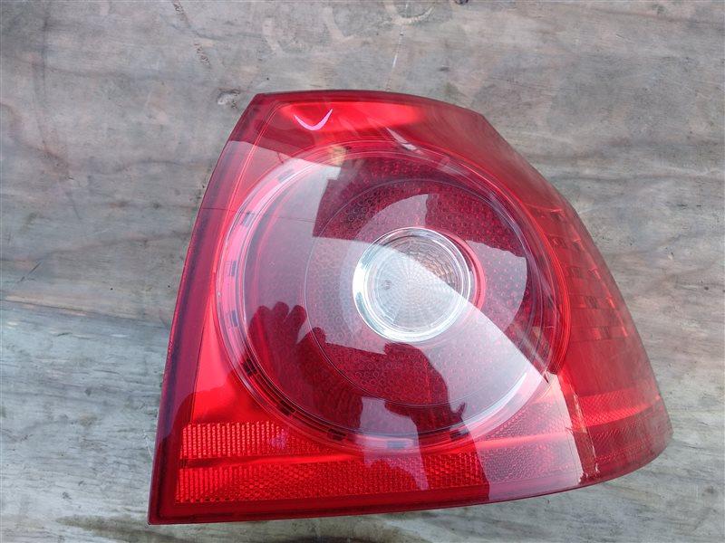 Стоп-сигнал Volkswagen Golf Gti 1K1 BWA задний правый (б/у)