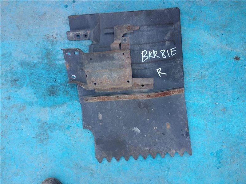 Подкрылок Nissan Diesel BKR81E 4HL1-2 правый (б/у)