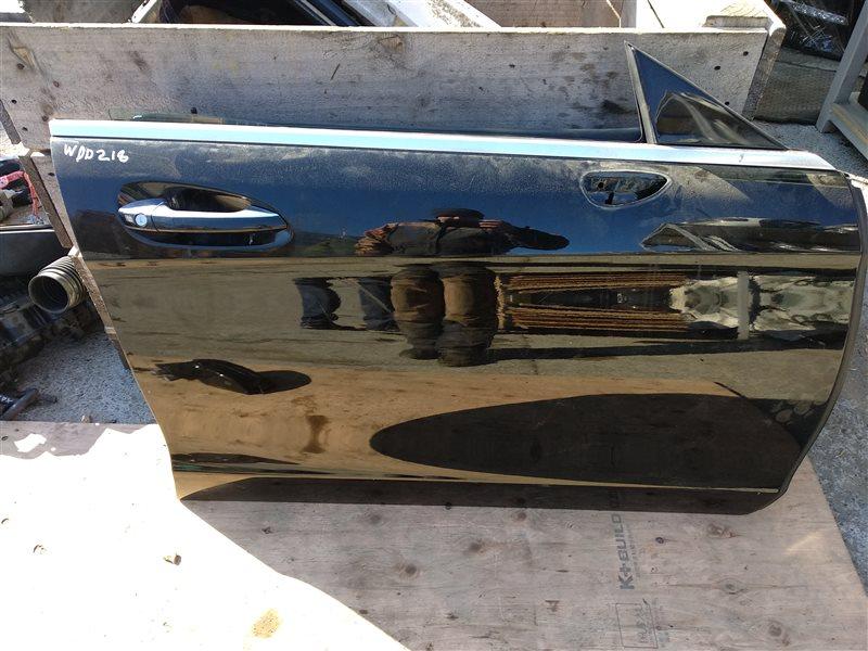 Дверь Mercedes Cls 350 C218 276.952 10.2011 передняя правая (б/у)