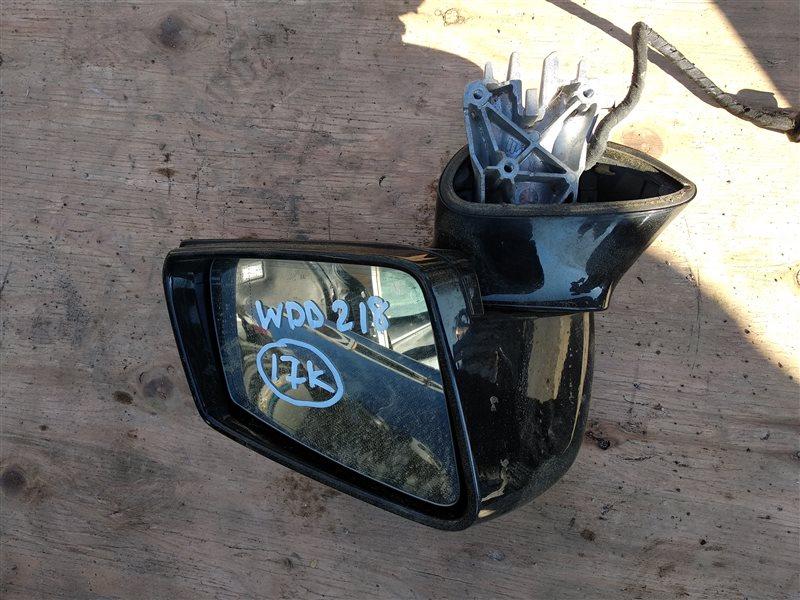 Зеркало Mercedes Cls 350 C218 276.952 10.2011 переднее правое (б/у)