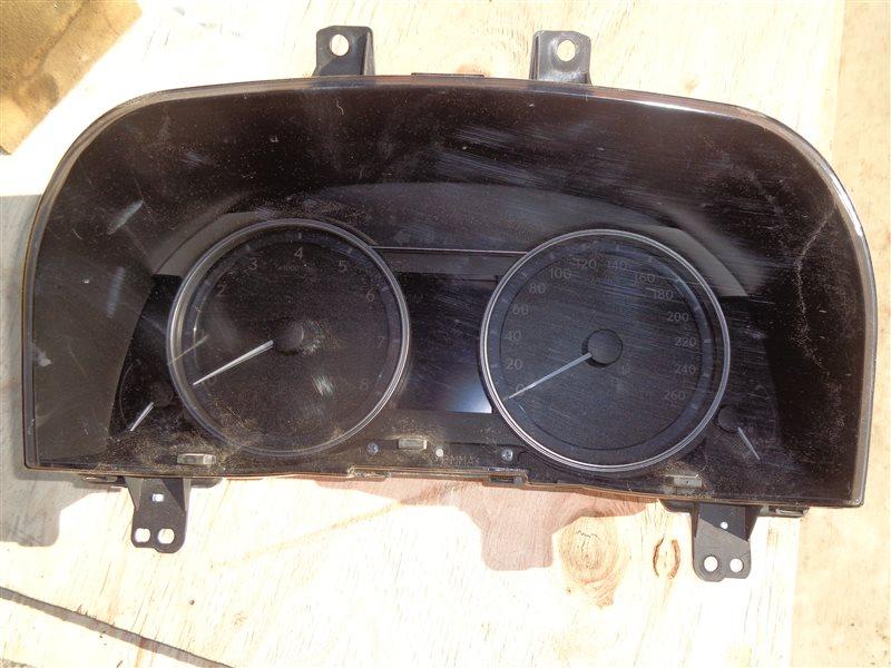 Спидометр Lexus Gs250 GRL11 4GR-FSE 09.2012 (б/у)