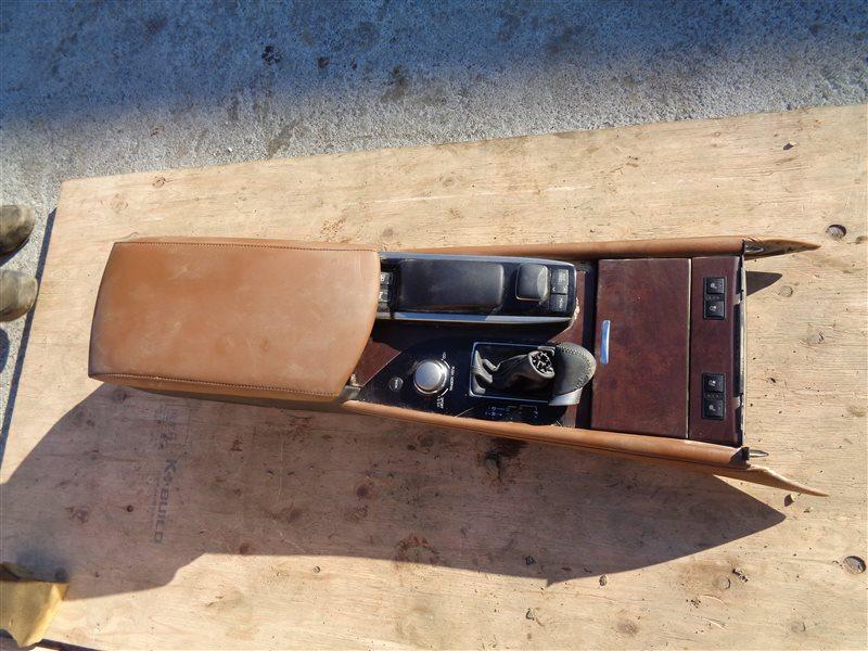 Бардачок между сиденьями Lexus Gs250 GRL11 4GR-FSE 09.2012 (б/у)