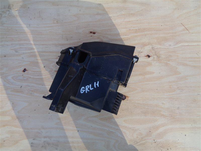 Корпус efi Lexus Gs250 GRL11 4GR-FSE 09.2012 (б/у)