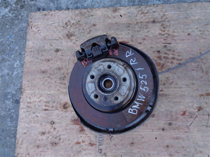 Ступица Bmw 525I E60 M54B25(256S5) задняя правая (б/у)