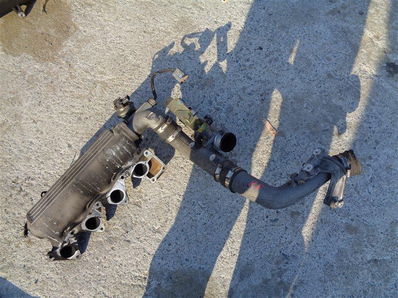 Коллектор впускной Mazda Capella GVFR RF (б/у)
