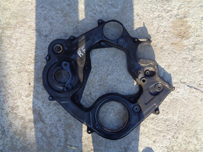 Кожух грм Mazda Capella GVFR RF (б/у)