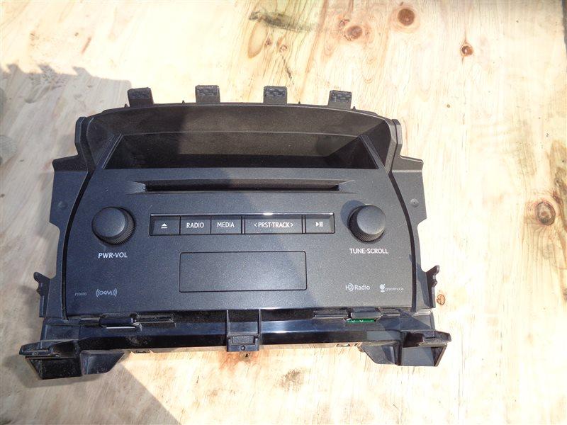 Магнитофон Lexus Nx200T AGZ15 8AR-FTS (б/у)