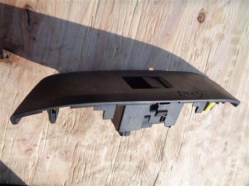 Блок управления стеклоподъемниками Lexus Nx200T AGZ15 8AR-FTS задний левый (б/у)