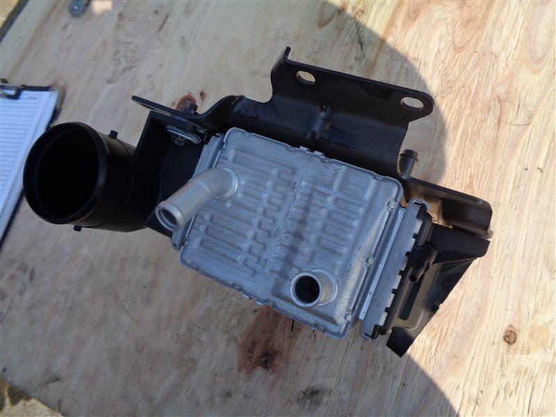 Интеркулер Lexus Nx200T AGZ15 8AR-FTS (б/у)