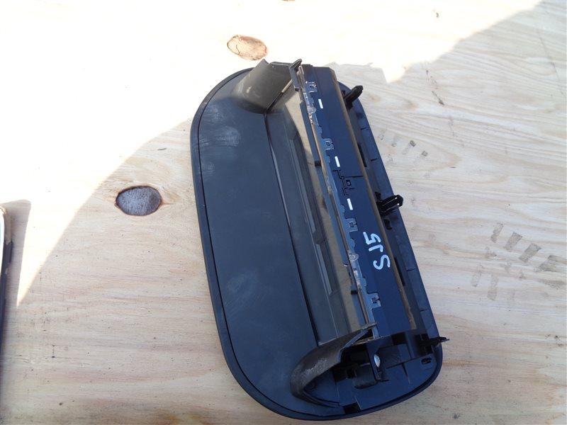 Монитор Subaru Forester SJ5 FB20B-R603266 2012 (б/у)
