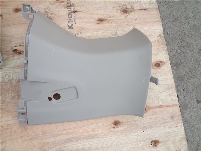 Обшивка багажника Nissan Serena HC26 MR20DD 724494B 07.2015 задняя правая (б/у)