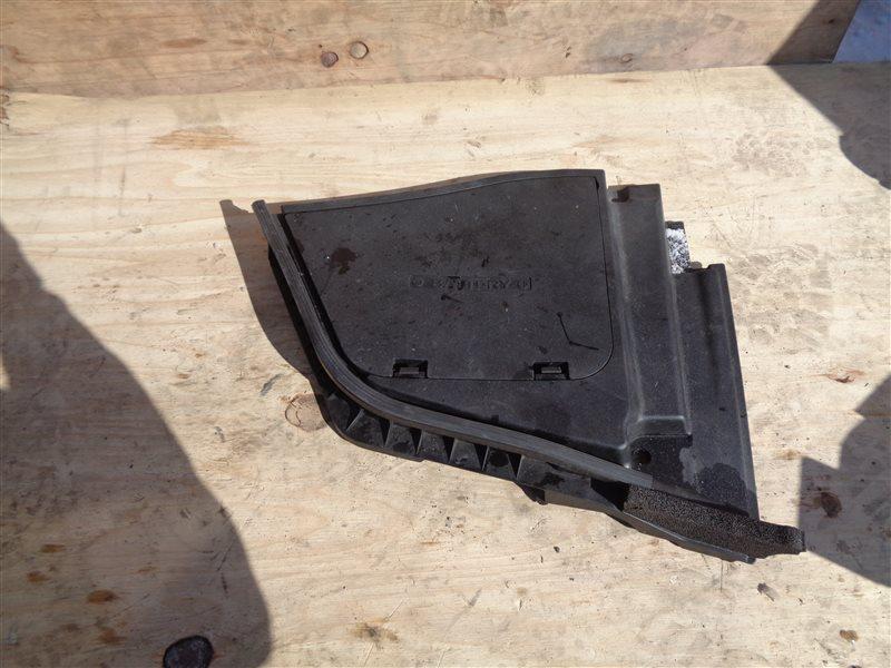 Защита под капот Nissan Skyline ZV37 274930 06.2014 передняя левая (б/у)